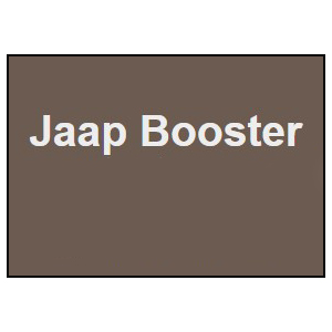 Jaap Booster